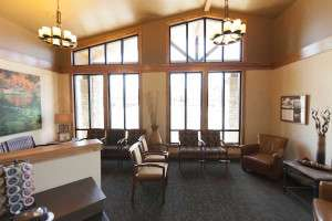 Wenatchee Dental Office