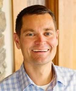 Matt Jeffery, DDS