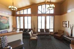 Wenatchee Dental Office