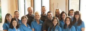 Riverway Family Dental Team